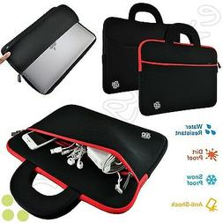 "11.6""-12.5"" Laptop Notebook Ultrabook Slim Carry Case Cover"