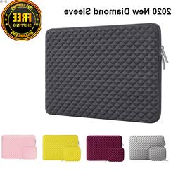 Laptop 11.6 13.3 15.6 inch Lycra Sleeve Bag Case for Macbook