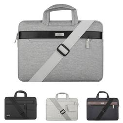 Mosiso Laptop Bag for Macbook Air Pro 13 15 Dell HP Acer Chr