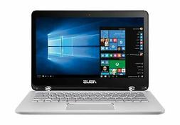 New Asus 13.3 FHD TouchScreen 2-in-1 Laptop Intel i5 6GB 1TB