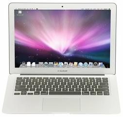 "Apple 13.3"" MacBook Air  Silver MQD32LL/A- NEW SEALED BOX"
