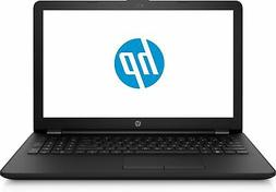 HP 15.6-Inch HD Touchscreen Laptop
