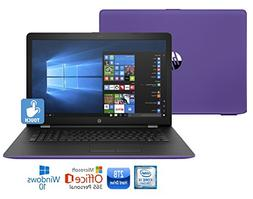 "HP 15-bs008cy Laptop, Core i3-7100, 8GB, 2TB HDD, 15.6"" HD"