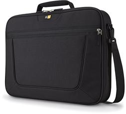 17.3 Clamshell Laptop Briefcase