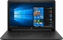 "HP - 17.3"" Laptop - AMD Ryzen 7 - 16GB Memory - AMD Radeon R"