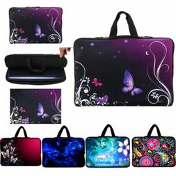 """17 inch Laptop Notebook Sleeve Case Carry Bag for 17.3"""" HP D"""