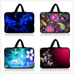 """17 inch Laptop Sleeve Case Carry Bag Pouch for 17.3"""" Dell In"""