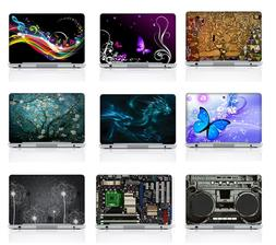 17inch High Quality Laptop Notebook Vinyl Skin Sticker for A