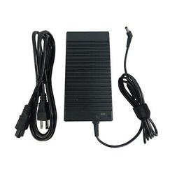 180 Watt Ac Power Adapter Charger Cord for Asus G53SW G53SX