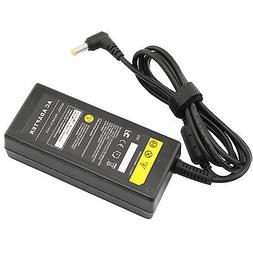 "15.6"" AC Adapter For Toshiba Satellite C55 Series Laptop Cha"