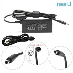 Lisen 19.5V 2.31A 45W AC Laptop Adapter Charger Replacement