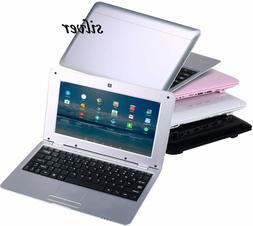 Goldengulf 2020 Latest 10 Inch Computer Laptop PC Android 6.