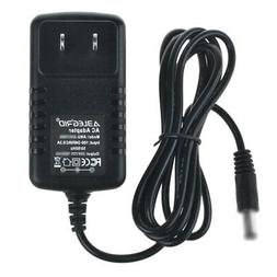 3A Wall Charger Power Adapter Cord For Direkt-Tek DTLAPC125-