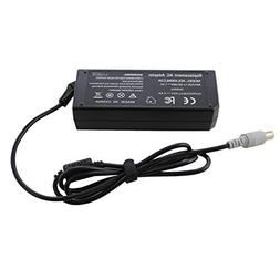 FLYTEN New 20V 4.5A 90W AC Adapter Charger Power Supply Cord