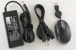 Original Dell 19.5V 4.62A 90W AC Adapter Replacement For Del