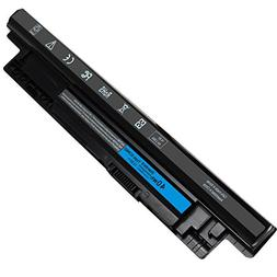 Shareway 4-Cell XCMRD Replacement Laptop Battery For Dell In
