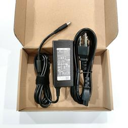 45W 19.5V 2.31A 4.5*3.0mm AC Charger Power Cord for Dell Lap