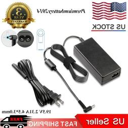 45W AC Adapter Charger for HP Laptop 19.5V 2.31A Power Suppl