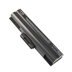 Batterymarket 11.1V 58Wh/5200mAh 6-cell Laptop Battery For S