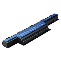 Hwazon 4400mAh 6 Cells Laptop Battery for Acer AS10D AS10D31