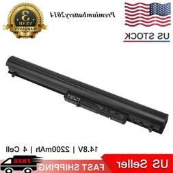 4Cells Spare 776622-001 Battery for HP LA04 LA03 LA03DF Lapt