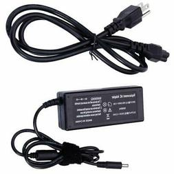 65W Ac Adapter Charger & Power Cord For Dell Inspiron 11 314