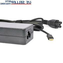 65W USB-C PD Type-C AC Adapter Laptop Charger Universal Powe