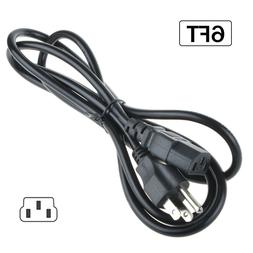 PlatinumPower Power Cord Cable for Polaroid TLA-01911C LCD TV