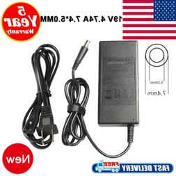 90W 19V 4.74A AC Adapter for HP N17908 Laptop Charger Power