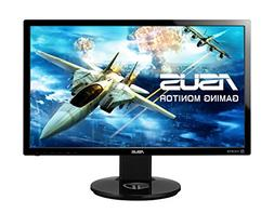 "ASUS VG248QE 24"" Full HD 1920x1080 144Hz 1ms HDMI Gaming Mon"