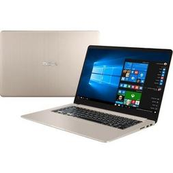 ASUS VivoBook S Ultra Thin Portable Laptop, Intel Core i5-82