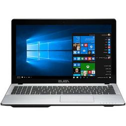 Asus R420SARS01BL 14 Intel Celeron, 4GB, 32GB, Windows 10 La