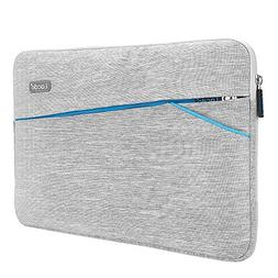 Lacdo 13-13.3 Inch Waterproof Laptop Sleeve Case for Apple M