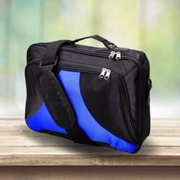 """Laptop Notebook Carrying Briefcase Bag Case for 15.6"""" 17.3"""""""