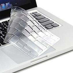 Leze - Ultra Thin Soft TPU Keyboard Protector Skin Cover for