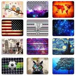 Soft Gaming Mouse Pad Laptop Computer PC Optical MousePad  9