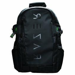 "Razer Rogue 15.6"" Backpack - Protective Black Laptop & Noteb"