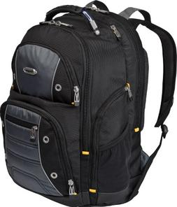 Targus Drifter II Backpack for 16-Inch Laptop, Black/Gray