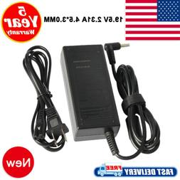 AC Adapter Charger For HP Stream 13-c002dx 11-d011wm Laptop