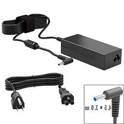 AC Adapter Laptop Charger 45W 19.5V 2.31A 4.5x3.0mm for HP S