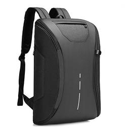 Zrui Anti Theft Business Laptop Backpack with USB Charging P