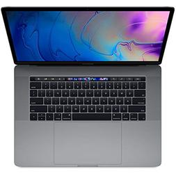 """Apple MacBook Pro 15"""" Z0V00006R  with Touch Bar: 2.2GHz 6-co"""