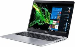 Acer Aspire 5 Slim Laptop, 15.6 inches Full HD IPS Display L