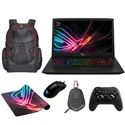 ASUS ROG Strix GL703GM-DS74 Scar Edition  VR Ready Gaming No