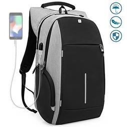 Business Laptop Backpack, HiOrange Travel Anti Theft Compute