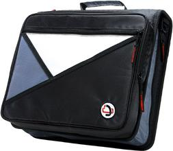 "Case-It LT007 2"" Universal Binder"
