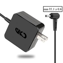 Cyd 19v 1.75a 33w powerfast-replacement for laptop charger a