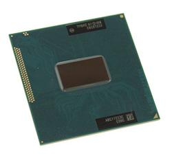 Intel Core I7 3520M CPU SR0MT 2.9GHz Turbo 3.6GHz/4M