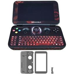 Skin Decal Stickers For GPD Win Console All Side Tuning Mapp