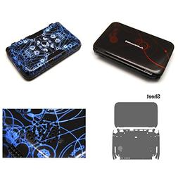 Skin Decal Stickers For GPD Win Console Outside Tuning Mappi